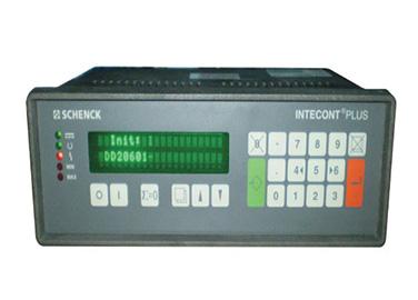 德国申克 VEG20610 系列称重显示控制器