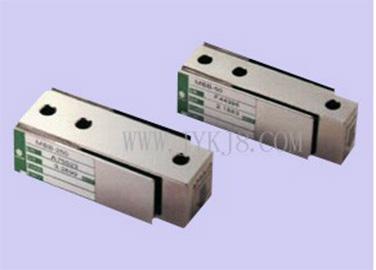 美国世铨 MBB型双剪切梁式称重传感器