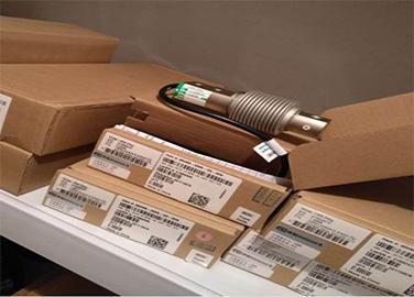 美国世铨HBB型波纹管梁式称重传感器