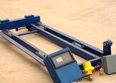 电子皮带秤、给煤机用测速传感器