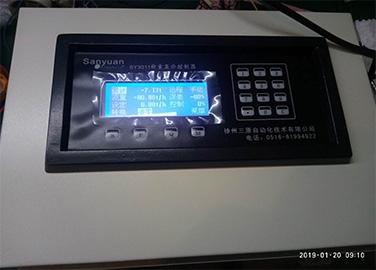 SY3000型称重仪表