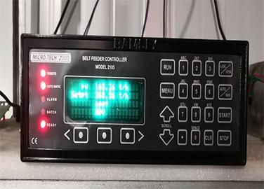 美国拉姆齐RAMSEY MICRO-TECH 2000称重控制显示器