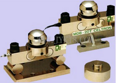 美国世铨 MDB/MDB-H型梁式称重传感器