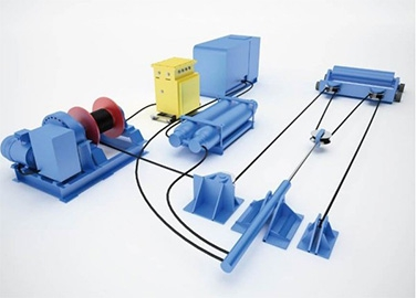 YZJ型液压张紧装置